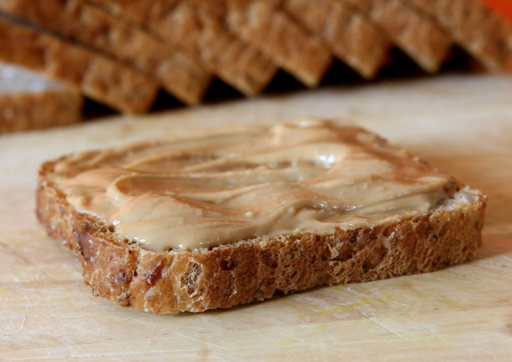 Does Peanut Butter Have Dairy?