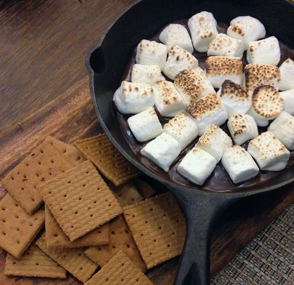 do marshmallows have dairy