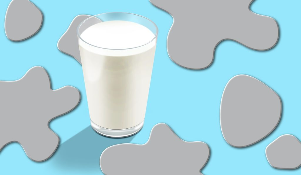 what is lactose free