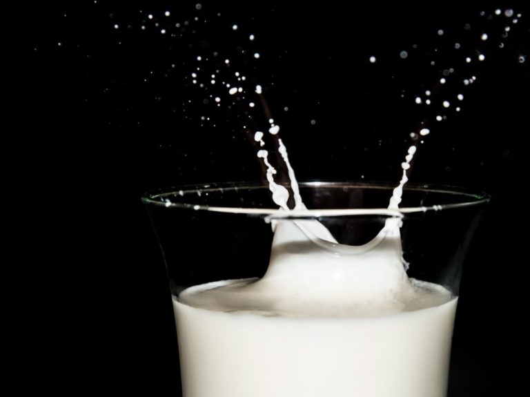 How Long Can Milk Sit Out?