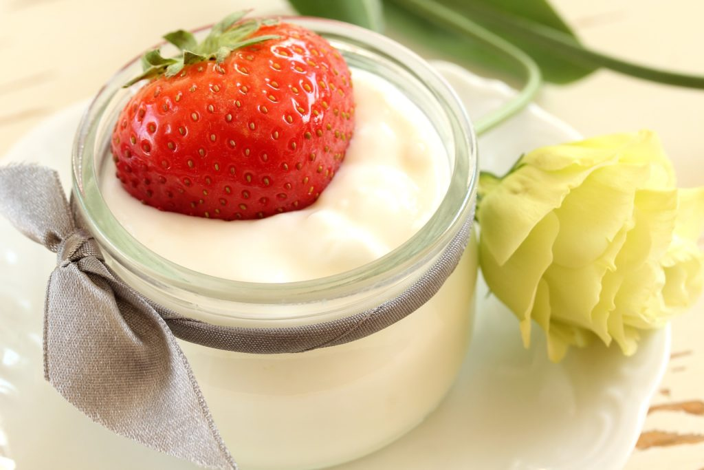 Greek Yogurt Calcium