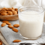 Does Almond Milk Have Dairy?