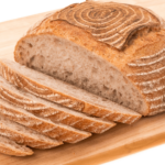 Does Sourdough Bread Have Dairy?