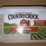 Does Country Crock Have Dairy?