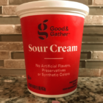 Why Does Sour Cream Get Watery?