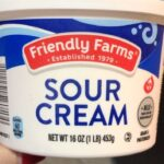 How Many Cups Sour Cream in 16 Oz?